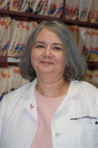 Angela Lanfranchi, M.D.